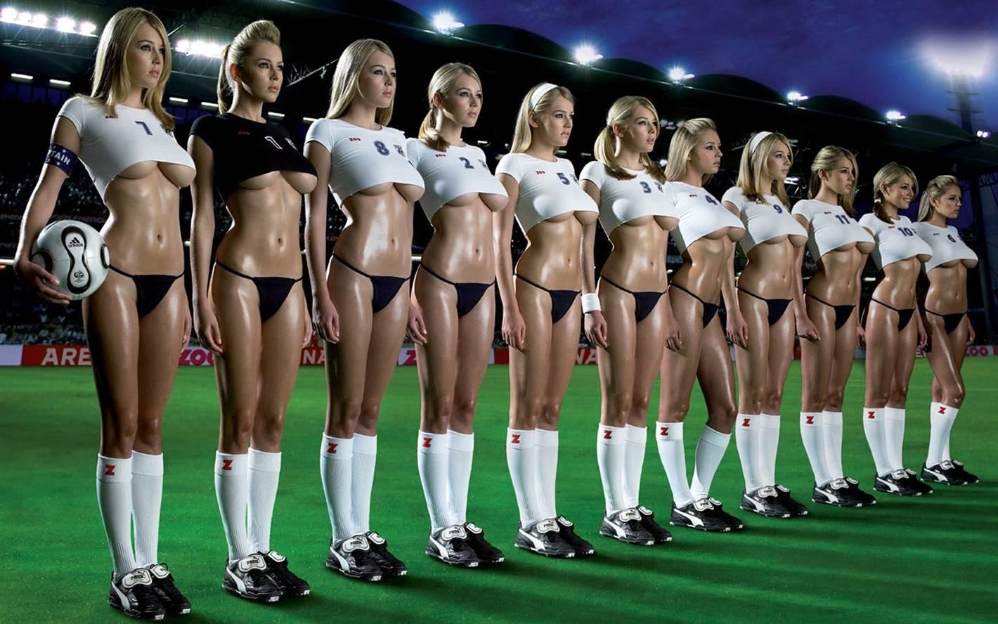 Проститутки для футболистов подрабатывать проституткой