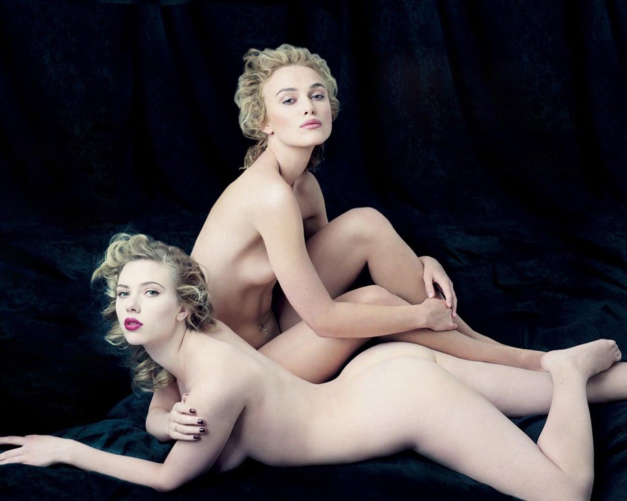 Vanity nude pictures