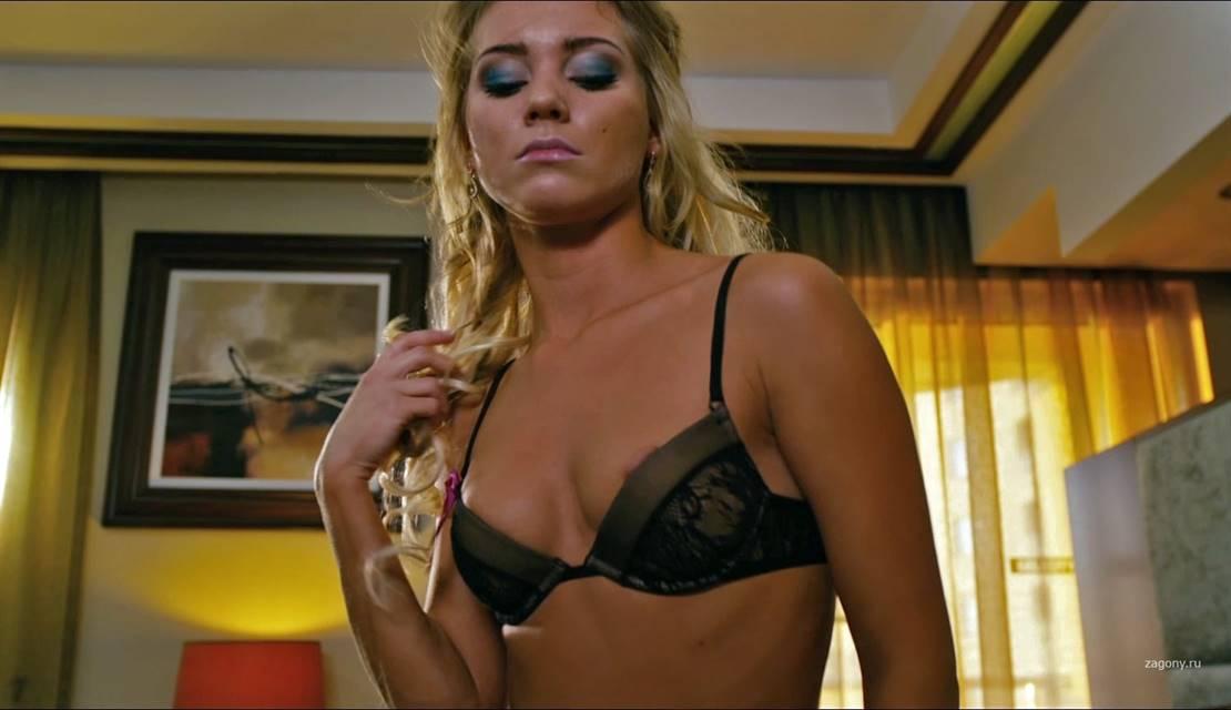 Кристина Асмус голая снимается в порно